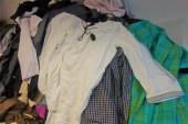 Mehr Kleidung